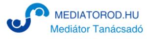 Mediátor Tanácsadás | Mediatorod.hu