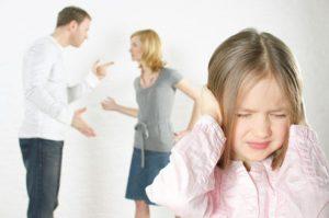 Gyermek és Kamaszkori Problémák